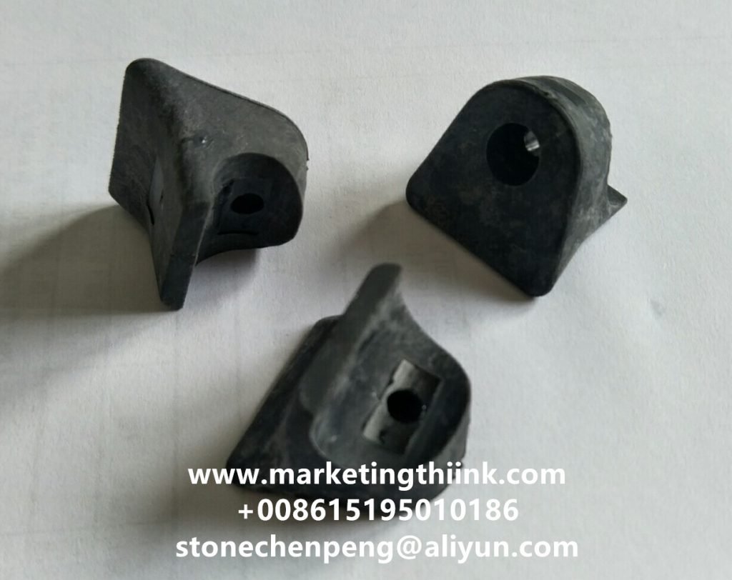overmolding plastic injection part
