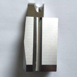 cnc machined surface finish