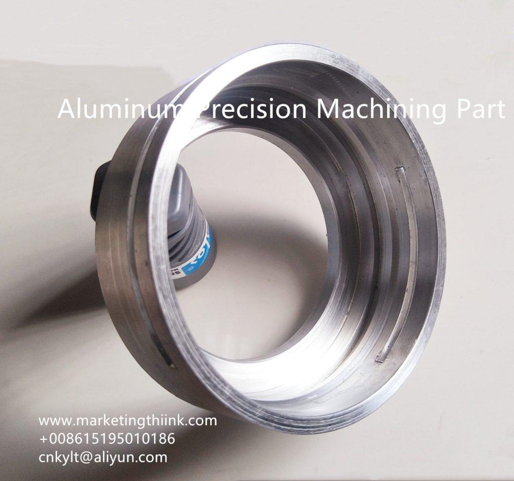 Aluminum Precision Machining Part