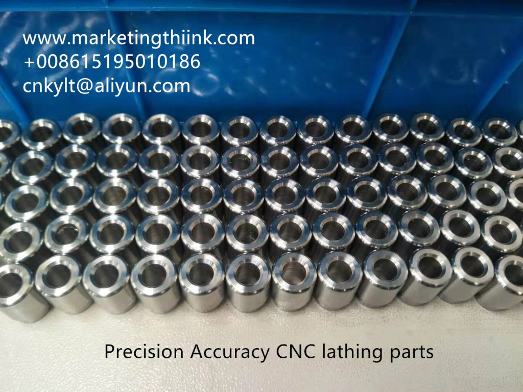 Precision Accuracy CNC lathing parts