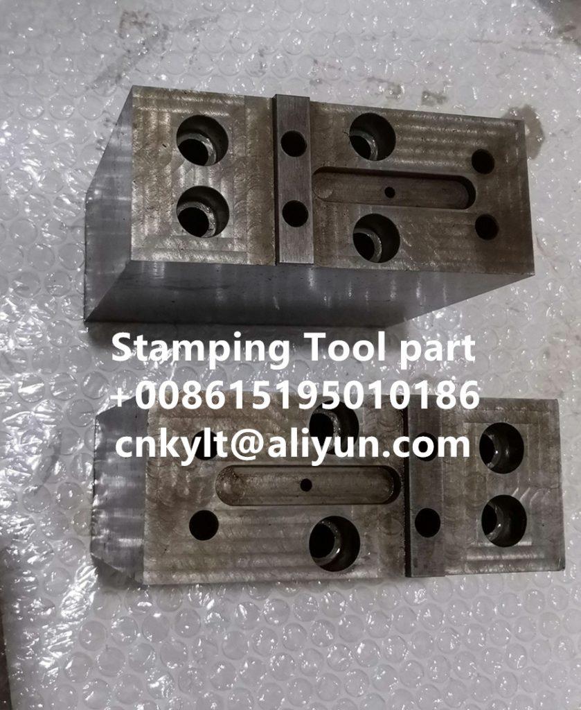 Stamping Tool part