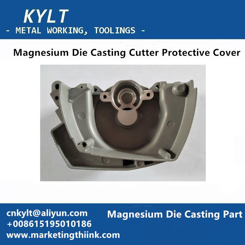 magnesium die casting part
