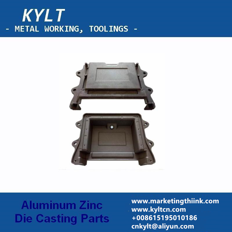 ALUMINUM ALLOY DIE CASTING ELECTRICAL APPLIANCE SPARE PARTS