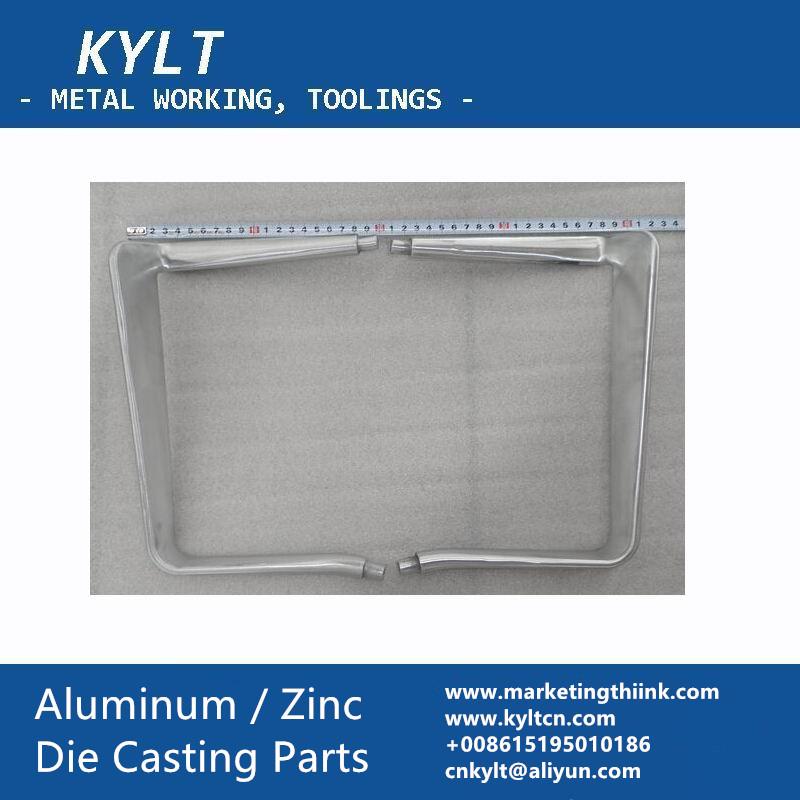 aluminum chair arm die casting