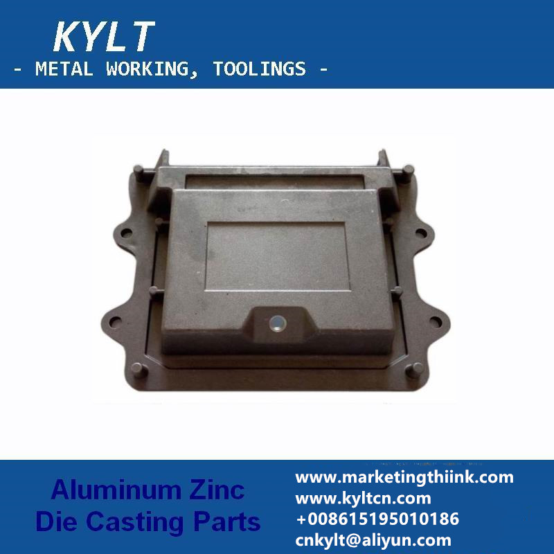 aluminum electrical box by die casting